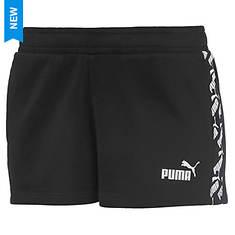 PUMA Women's Amplified Shorts