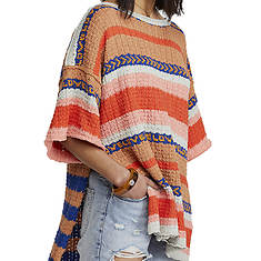 Free People Women's Hidden Love Tunic