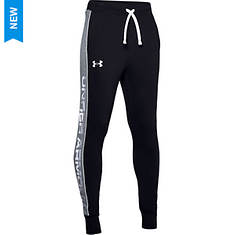 Under Armour Boys' Rival Terry Pants