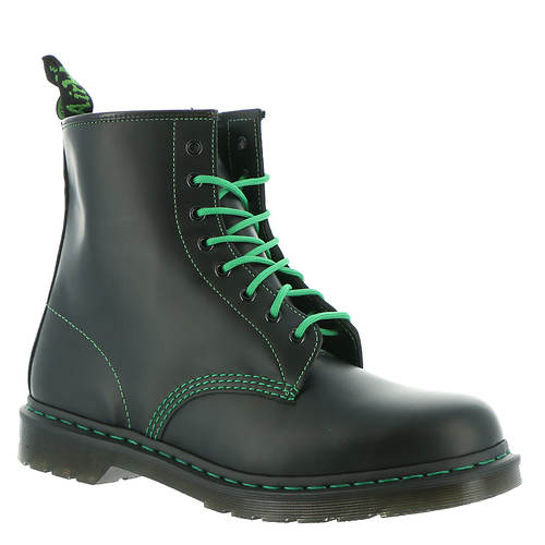 Dr Martens 1460 Green Stitch Smooth (Men's)
