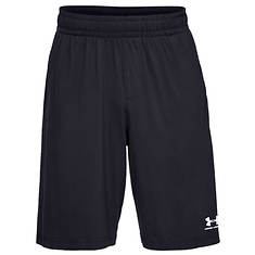 Under Armour Men's Sportstyle Cotton Shorts