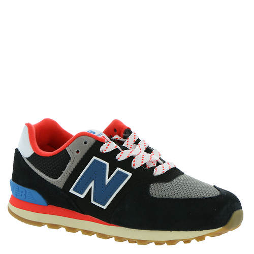New Balance 574 Classic G-Outer Glow Collection (Boys' Youth)