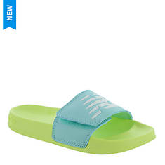 New Balance 200 Adjustable Slide Y (Girls' Toddler-Youth)