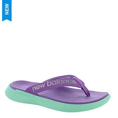 New Balance 340 Flip Flop (Girls' Toddler-Youth)