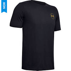 Under Armour Men's Freedom Flag Evade T
