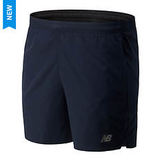 New Balance Men's Accelerate 5in Shorts