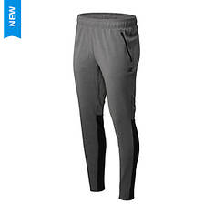 New Balance Men's Foritech Lightweight Knit Pant