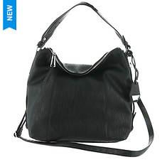 Jessica Simpson Devon Hobo Crossbody Bag