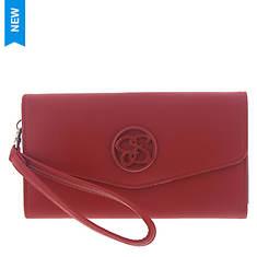 Jessica Simpson Rush E/W Trifold Wallet
