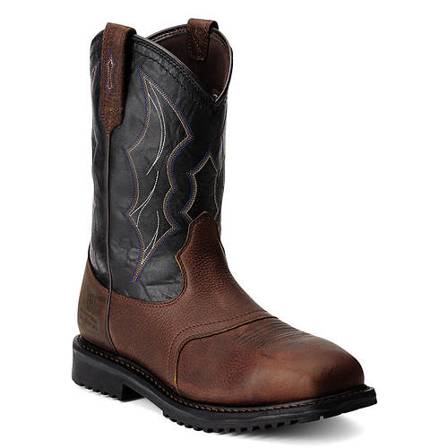 Ariat RigTek Wide Square Toe H2O Composite Toe (Men's)
