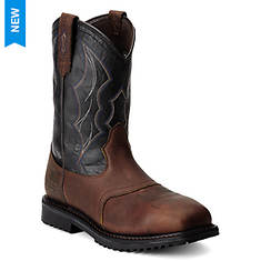 Ariat RigTek Wide Square Toe H2O Composite Toe (Men's)