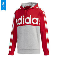 adidas Men's Colorblocked Logo Hoody