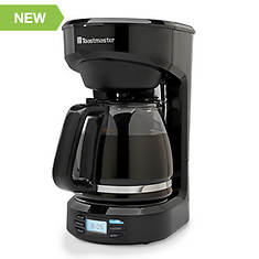 Toastmaster Programmable 12-Cup Coffee Maker