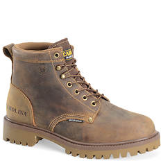 Carolina Marlboro LO Steel Toe (Men's)