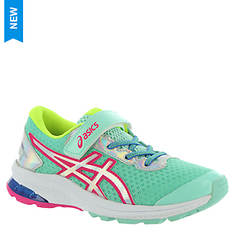 Asics GT-1000 9 Summer Lux PS (Girls' Toddler-Youth)