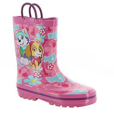 Nickelodeon Paw Patrol Rainboot CH60545C (Girls' Toddler)