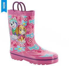 Nickelodeon Paw Patrol Rainboot CH60545C (Girls' Toddler)