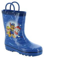 Nickelodeon Paw Patrol Rain Boot CH60500 (Boys' Toddler)