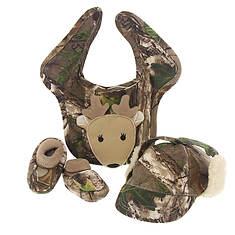 Baby Deer Camo Gift Set (Boys' Infant)