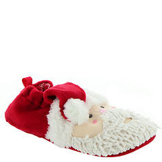 Baby Deer Santa Slipper (Kids Infant-Toddler)