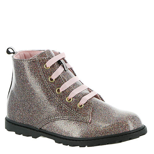 Baby Deer Multi Glitter High Top (Girls' Infant-Toddler)