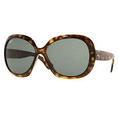 Ray-Ban Jackie Oh Sunglasses