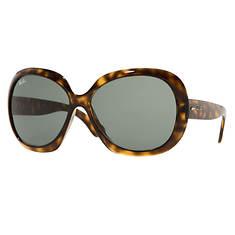 Ray-Ban Jackie Oh Sunglasses