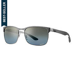 Ray-Ban Chrome Polarized Sunglasses