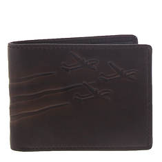 RELIC By Fossil Kennard Wallet