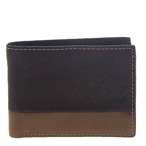 RELIC By Fossil Brydges Wallet