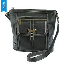 BOC Claridge Organizer Crossbody Bag