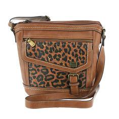 BOC Amherst Leopard Crossbody Bag