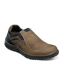 Nunn Bush Quest Moc Toe Slip-on (Men's)