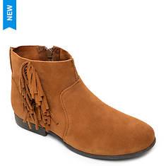 Minnetonka Fringe Ankle Boot (Women's)