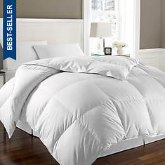 Goose Feather/Down comforter