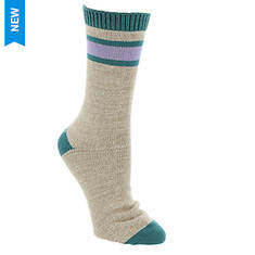 Free People Women's Quincy Cozy Stripe Socks