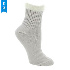 Free People Women's Whisper Border Socks