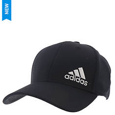 adidas Men's Release II Stretch Fit Hat