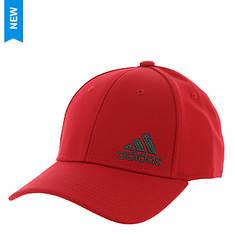 adidas Men's Release II Stretch Fit Hat