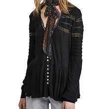 Free People Women's Set to Stun Top