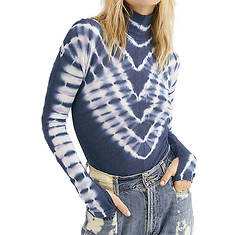 Free People Women's Psychedelic Turtle