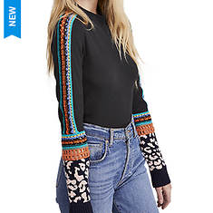 Free People Women's Switch It Up Thermal