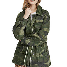 Free People Women's Seize The Day Jacket