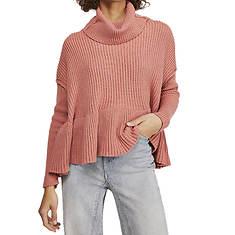 Free People Women's Layer Cake Sweater