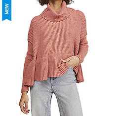 Free People Women's Layer Cake Sweater