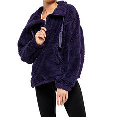 Free People Women's Big Sky Hi Neck Pullover