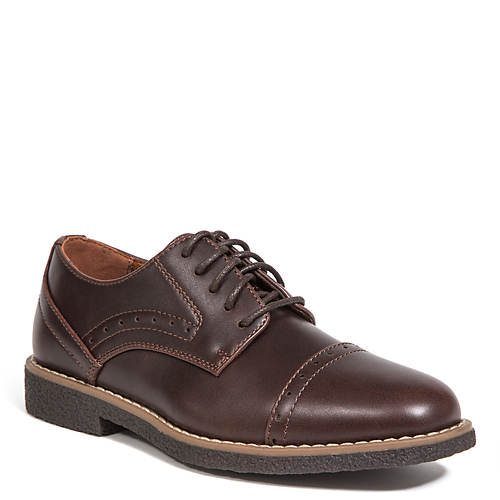 Deer Stags Zoran Oxford (Boys' Toddler-Youth)