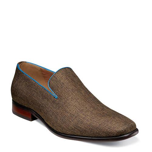 Florsheim Postino Plain Toe Linen Slip On (Men's)