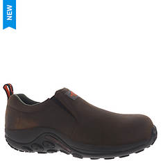 Merrell Work Jungle Moc Leather Comp Toe (Men's)