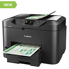 Canon MAXIFY MB2720 Wireless All-in-One Printer